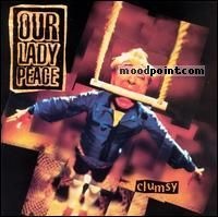 Our Lady Peace - Clumsy Album