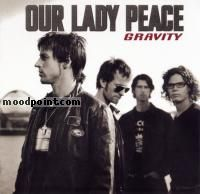 Our Lady Peace - Gravity Album