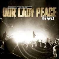 Our Lady Peace - Live Album