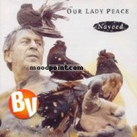 Our Lady Peace - Naveed Album