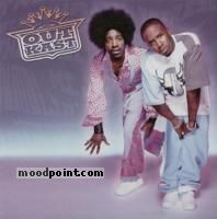 OutKast - Big Boi and Dre Present... Outkast Album