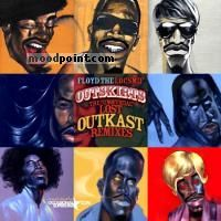OutKast - Outskirts (The Unofficial Lost Outkast Remixes) (CD 1) Album