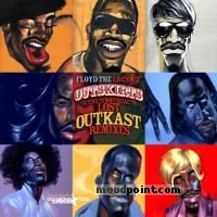 OutKast - Outskirts (The Unofficial Lost Outkast Remixes) (CD 2) Album