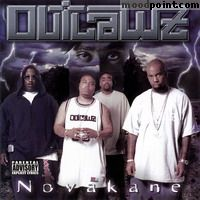 Outlawz - Novakane Album