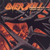 Overkill - I Hear Black Album