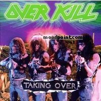 Overkill - Taking Over Album