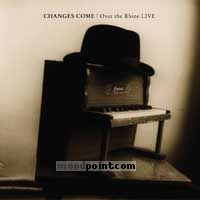 Over The Rhine - Changes Come Album