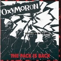 Oxymoron - Pack Is Back Album