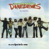 Ozark Mountain Daredevils - Don