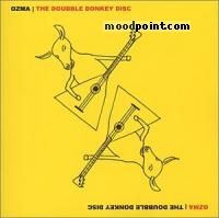 Ozma - Doubble Donkey Disc Album