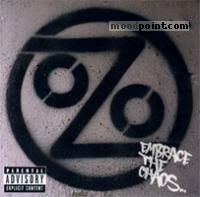 Ozomatli - Embrace the Chaos Album
