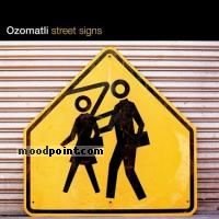 Ozomatli - Street Signs Album