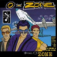 O-Zone - Disco Zone Album