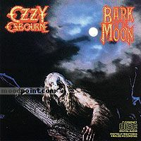 Ozzy Osbourne - Bark at the Moon Album