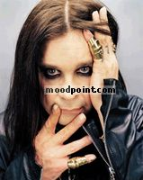 Ozzy Osbourne - Original 123 CD (Box Set) (CD 1) - Diary Of A Madman Album