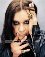 Ozzy Osbourne - OzzyBloodyOzzy Album
