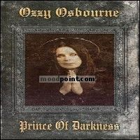 Ozzy Osbourne - Prince Of Darkness CD1 Album