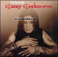 Ozzy Osbourne - The Essential (CD 1) Album