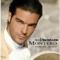 Pablo Montero - Entrega Total... Los Exitos Album