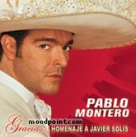 Pablo Montero - Homenaje A Javier Solis Album