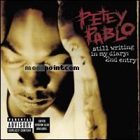 Pablo Petey - Still Writing In My Diary: 2nd Entry Album