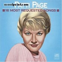 Page Patti - 16 Most Requested Songs Album