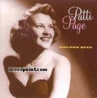 Page Patti - Golden Hits Album