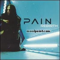 Pain - Rebirth Album