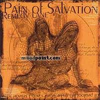 Pain Of Salvation - Remedy Lane Album