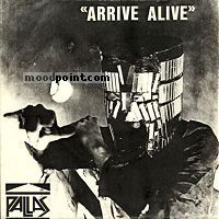 Pallas - Arrive Alive Album