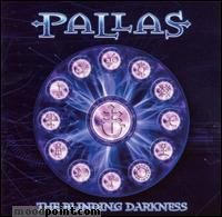 Pallas - Blinding Darkness (CD 2) Album