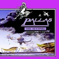 Pallas - The Sentinel Album