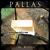 Pallas - The Wedge Album