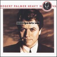 Palmer Robert - Heavy Nova Album