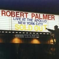 Palmer Robert - Live At The Apollo Album
