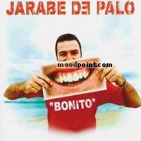 Palo Jarabe De - Bonito Album