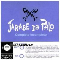 Palo Jarabe De - Completo Incompleto Album