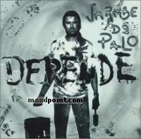 Palo Jarabe De - Depende Album