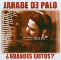 Palo Jarabe De - Grandes Exitos Album