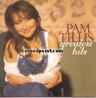 Pam Tillis - Greatest Hits Album