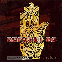 Panjabi MC - The Album Album