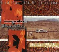 Panteon Rococo - A La Izquierda De La Tierra Album