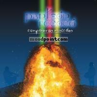 Panteon Rococo - Companeros Album