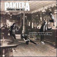 Pantera - Cowboys From Hell Album