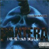 Pantera - Far Beyond Driven Album