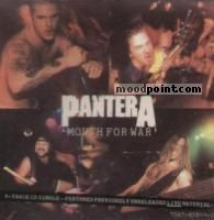 Pantera - Mouth For War (Single) Album