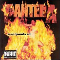 Pantera - Reinventing The Steel Album