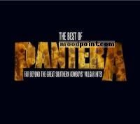 Pantera - The Best of Pantera: Far Beyond the Great Southern Cowboy