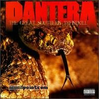 Pantera - The Great Southern Trendkill Album