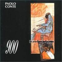 Paolo Conte - 900 Album